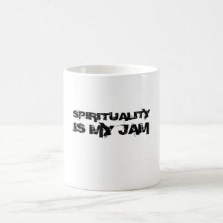 SPIRITUALITY IS MY JAM Mug
