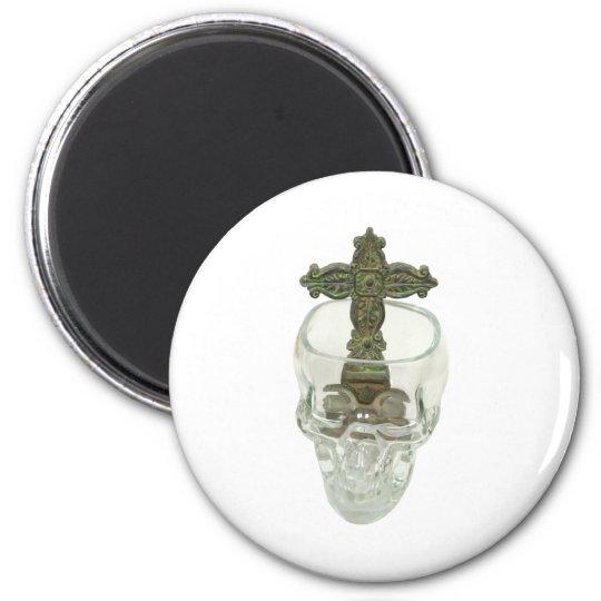SpiritualityOnMind032710 6 Cm Round Magnet