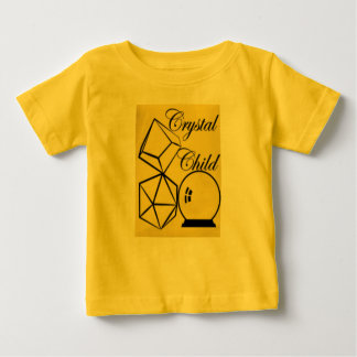 SpiritualMindDesigns Baby T-Shirt