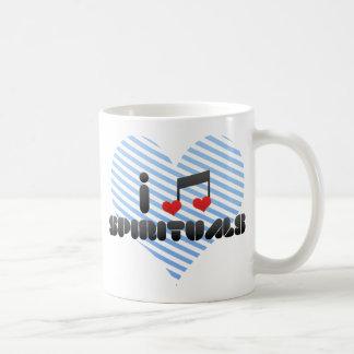 Spirituals Coffee Mug