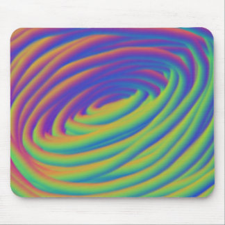 spirL1 Mouse Pad