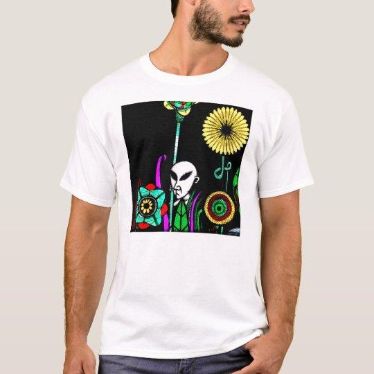 Spirograph Garden T-Shirt