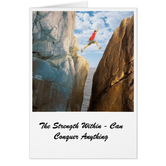 Spirtual/Motivational Note Card - ... - Customised