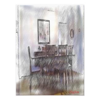 SPisebord 01.jpg Photo Print