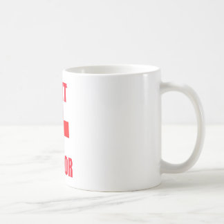 Spit Donor Mugs