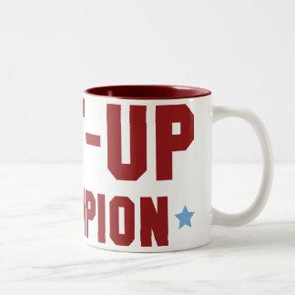 Spit-upChamption Mug