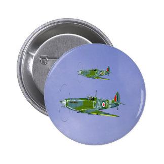 spitfire 234 pin