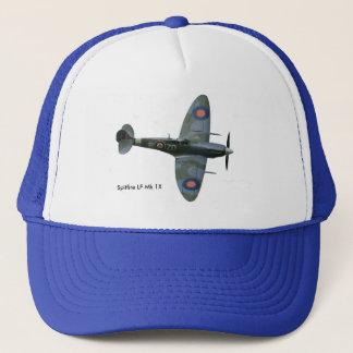 Spitfire Aircraft image for Trucker-Hat Trucker Hat