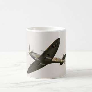 Spitfire - Best of British Coffee Mug