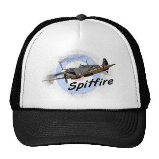 Spitfire Cap