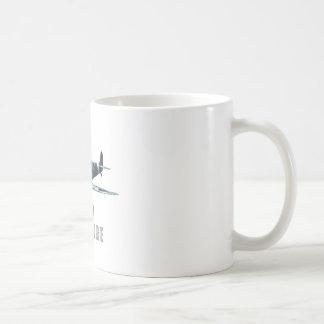 Spitfire Coffee Mug