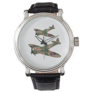 Spitfire Design Wristwatch