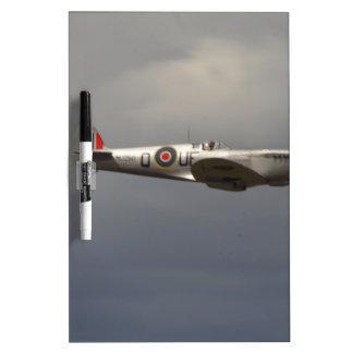 Spitfire Dry Erase Whiteboard