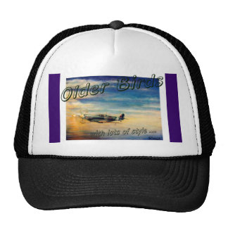 Spitfire Fans,Vintage aviation. Cap