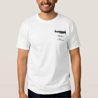 Spitfire Heroes Tee Shirts