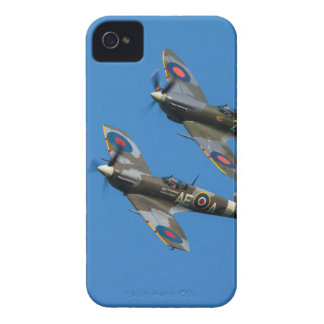 Spitfire iPhone 4 Cases