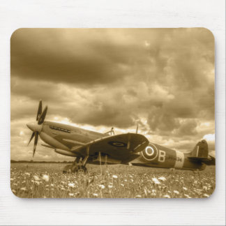 Spitfire MH434 Mouse Pad