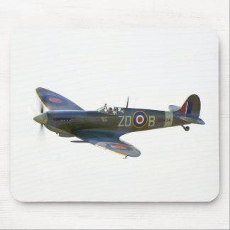 Spitfire MH-434 Mouse Mat