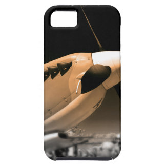 Spitfire Mk 1A aircraft iPhone 5 Cover