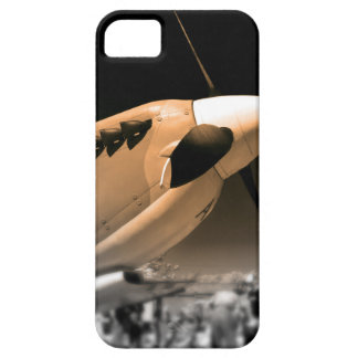 Spitfire Mk 1A aircraft iPhone 5 Covers