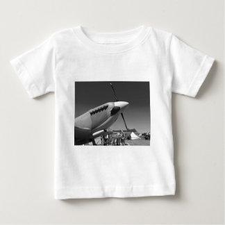 Spitfire Mk 1A Baby T-Shirt
