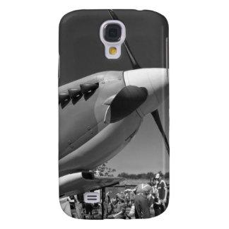 Spitfire Mk 1A HTC Vivid Cases
