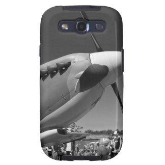 Spitfire Mk 1A Samsung Galaxy S3 Covers