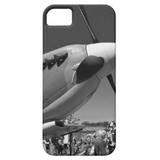 Spitfire Mk 1A iPhone 5 Cover