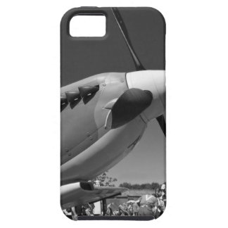 Spitfire Mk 1A Tough iPhone 5 Case