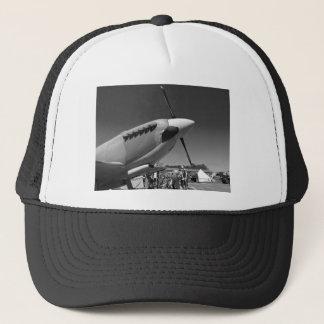 Spitfire Mk 1A Trucker Hat