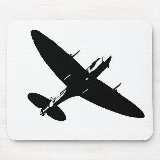 Spitfire Mousepad
