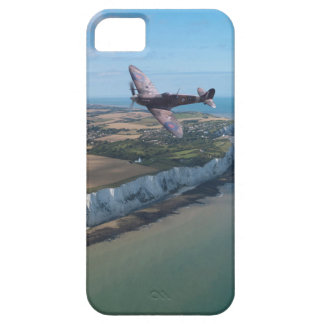 Spitfire over England Barely There iPhone 5 Case
