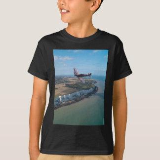 Spitfire over England T-Shirt