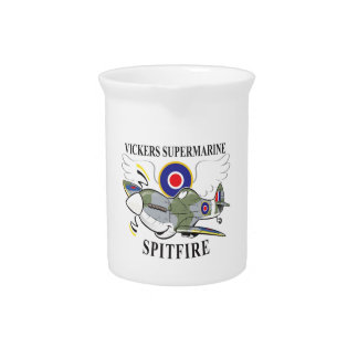 spitfire pitcher