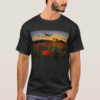 Spitfire Salute T-Shirt
