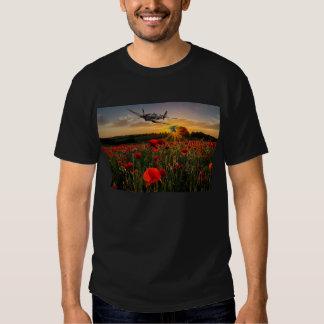 Spitfire Salute T-shirts