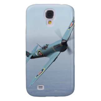 Spitfire Samsung Galaxy S4 cover