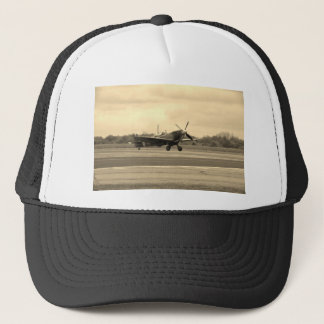 Spitfire Sepiatone Trucker Hat
