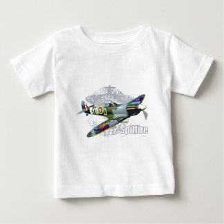 Spitfire Supermarine Baby T-Shirt