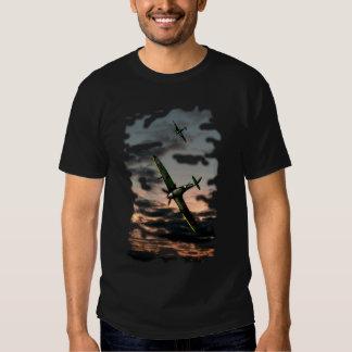 Spitfires!! T Shirts