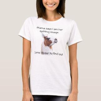 Spitting Image T-Shirt