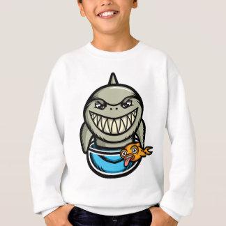 Spke the Shark Sweatshirt