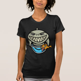 Spke the Shark T-Shirt