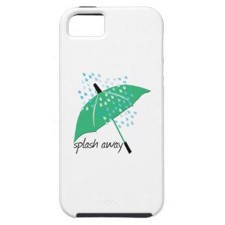 Splash Away iPhone 5/5S Covers