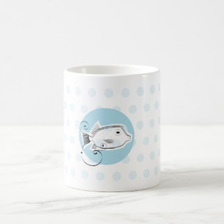 Splash Bobbing Mug
