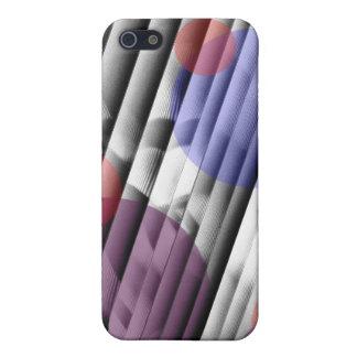 Splash Case For iPhone 5/5S