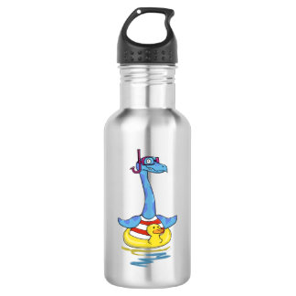 Splash Day! Water Bottle