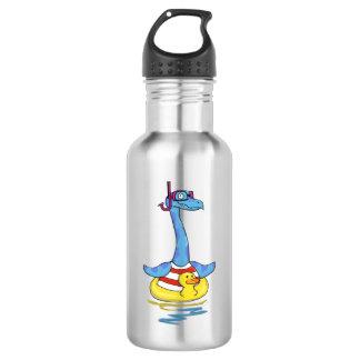 Splash Day! Water Bottle 532 Ml Water Bottle