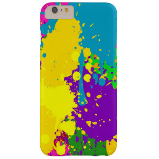 Splash II Case Barely There iPhone 6 Plus Case