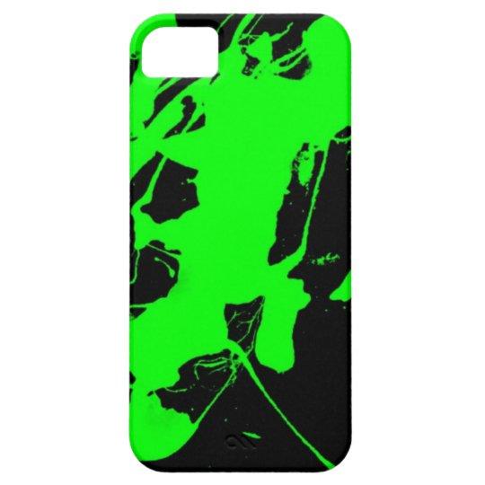 Splash iPhone 5 Cover